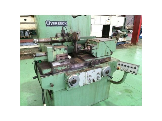 Rectifieuse inter OVERBECK 250I occasion_MULTI-MACHINES-TRADE_2