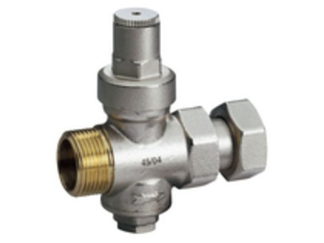 R ducteur de pression pour chauffe eau d03 contact honeywell - Reducteur pression chauffe eau ...