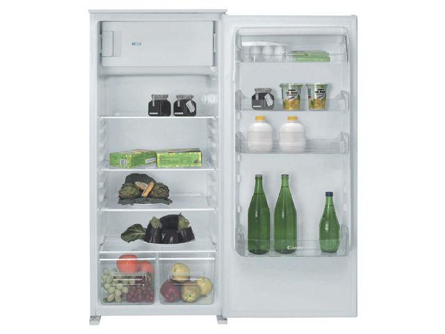 Réfrigérateur Intégrable Porte CANDY L CFBLE - Refrigerateur integrable 1 porte