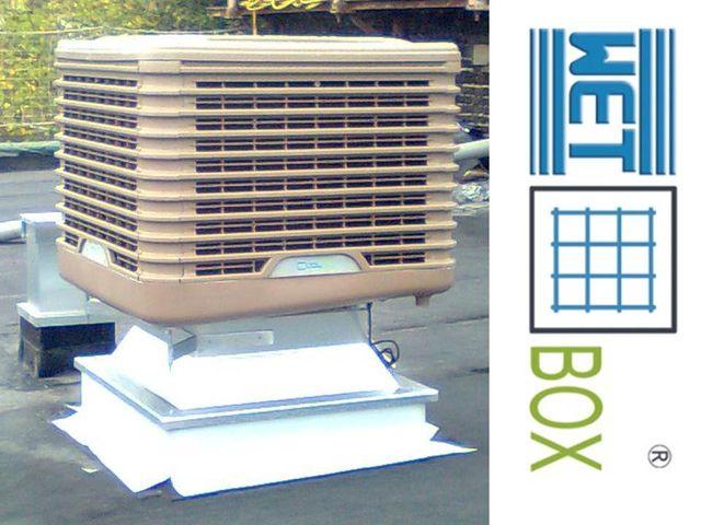 refroidisseur d air adiabatique au meilleur prix la. Black Bedroom Furniture Sets. Home Design Ideas
