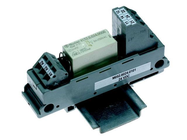 relais bistable