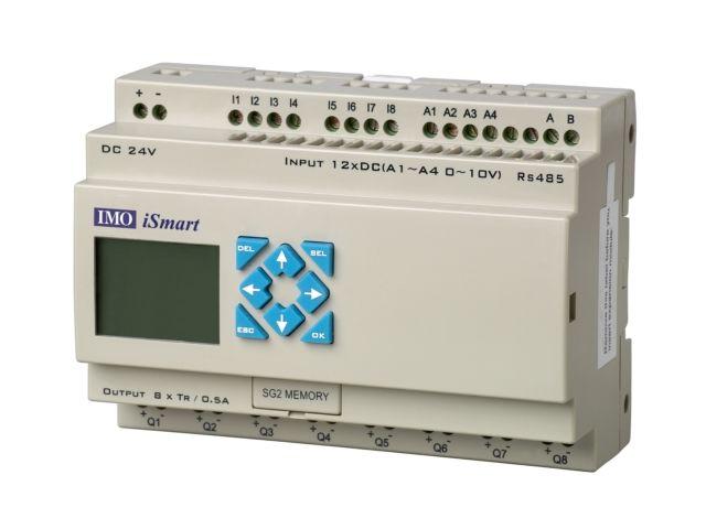 relais programmable