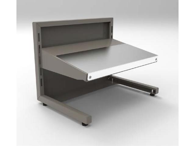 repose pieds r glable contact rasec retail quipements pour commerces et industries. Black Bedroom Furniture Sets. Home Design Ideas