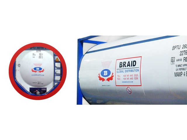 Réservoir ISO Tanks_BRAID LOGISTICS _1