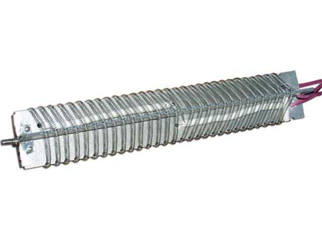 R sistance bobin e pour chauffage d 39 air puls contact for Chauffage air air avis