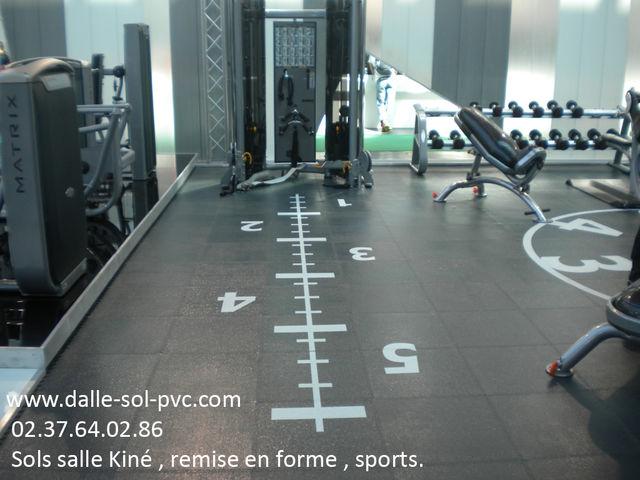 Revetement De Sol Salle Fitness Contact Dalle Sol Pvc Com Une