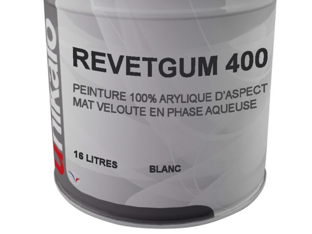 revetgum 400 peinture pour toiture a base de resine acrylique en phase aqueuse contact. Black Bedroom Furniture Sets. Home Design Ideas