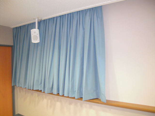 rideaux de s paration contact expert serge ferrari. Black Bedroom Furniture Sets. Home Design Ideas