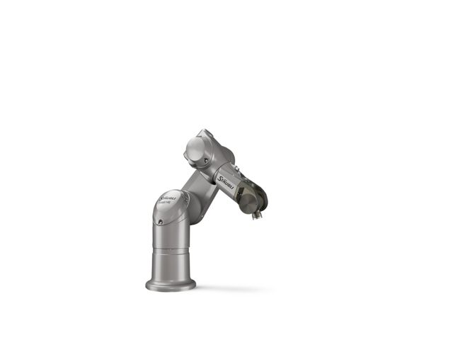 TX60 HE 6-axis robotic arm