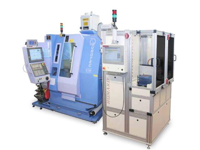 Robots CNC petits modèles W818T et W818TS | Contact WITTMANN