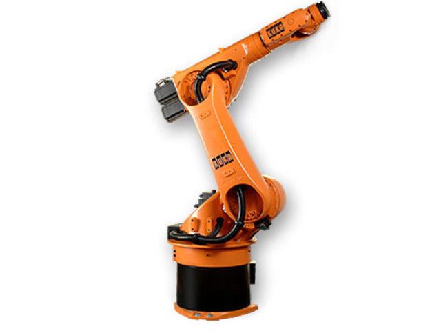 Super Robot 6 axes | Fournisseurs industriels AG67