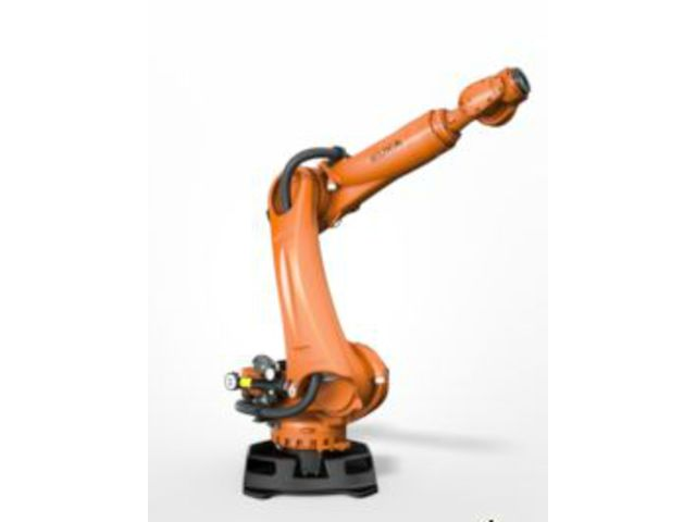 Super Robot industriel 6 axes fortes charges Quantec pro | Contact KUKA  AG67