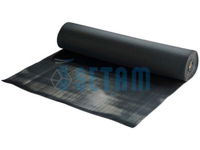 rouleau tapis caoutchouc antid rapant stri longueur 10 m contact setam rayonnage et mobilier. Black Bedroom Furniture Sets. Home Design Ideas