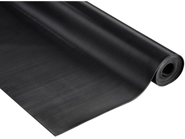 Rouleau tapis caoutchouc antid rapant stri longueur 10 m contact setam rayonnage et mobilier - Tapis caoutchouc antiderapant ...