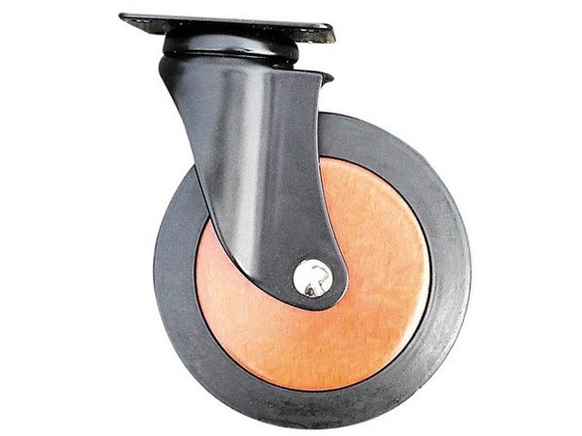 Roulette diametre 80