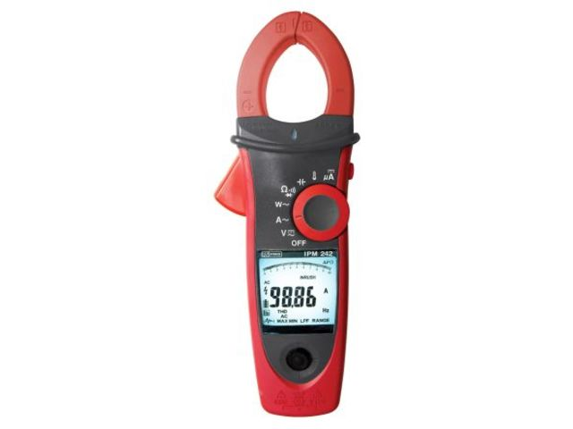 Rs Pro Ipm242 Power Clampmeter, 600 A
