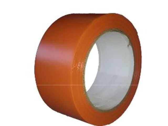 Ruban PVC multiusages - PROTEG PVC orange_EURODORTHZ PRODUCTION