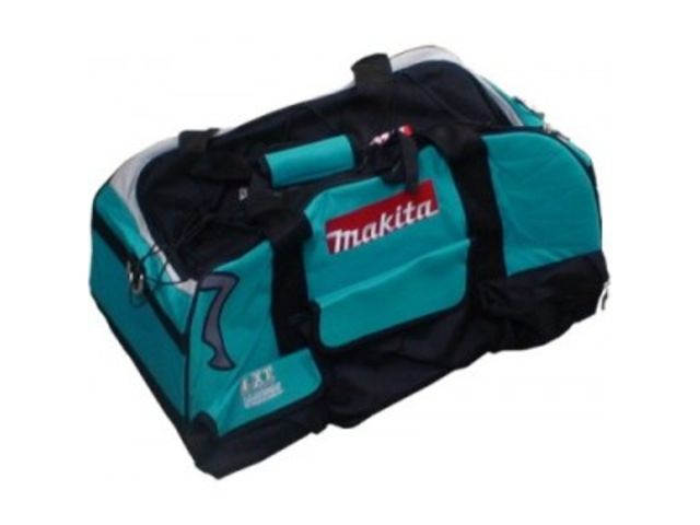 sac de transport 4 outils makita lxt400 contact race tools. Black Bedroom Furniture Sets. Home Design Ideas