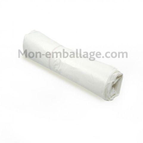 sac poubelle blanc 20 litres par 1000 contact mon emballage. Black Bedroom Furniture Sets. Home Design Ideas