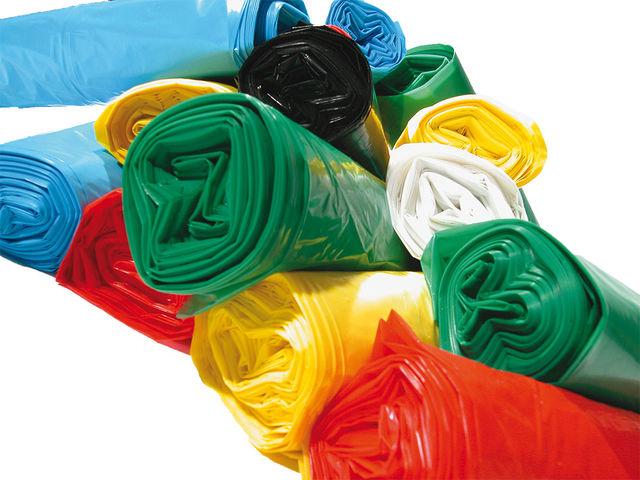 sac poubelle couleur et transparent 5 litres 50 litres contact bba emballages. Black Bedroom Furniture Sets. Home Design Ideas