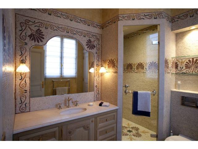 Emejing salle de bain algerie images for Expo salle de bain