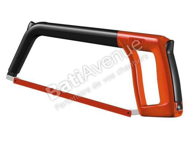 SAM Outillage 791 Scie /à m/étaux ergonomique /à tension par levier