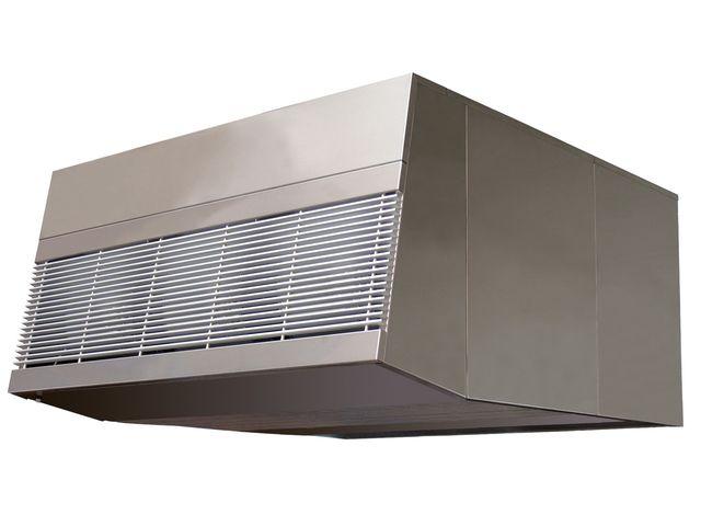 S parateur climatique pour chambre froide contact biddle for Chambre climatique