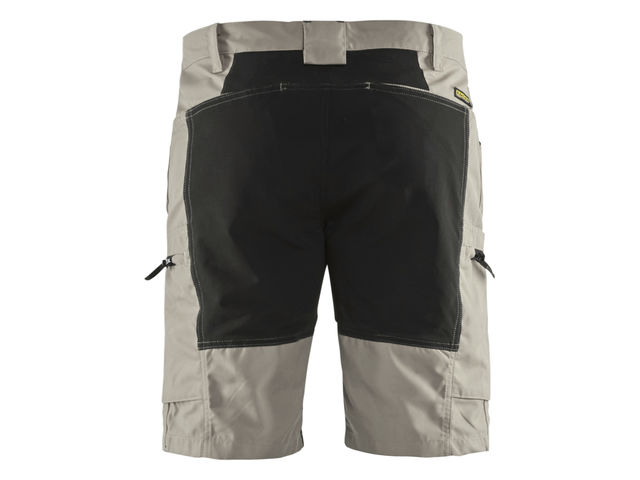 Short services stretch - Réf 144918452799_BLAKLADER WORKWEAR_1