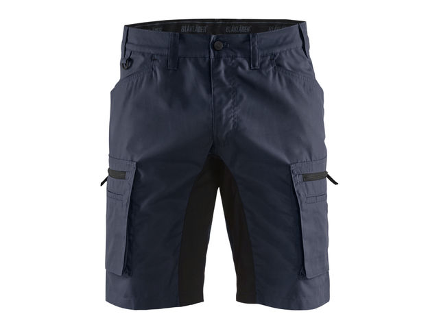 Short services stretch - Réf 144918452799_BLAKLADER WORKWEAR_2