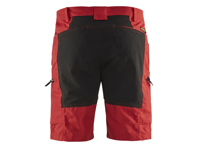 Short services stretch - Réf 144918452799_BLAKLADER WORKWEAR_3
