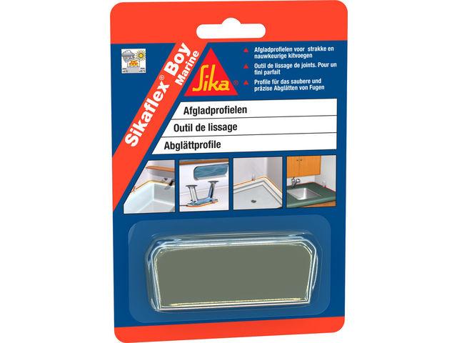 sikaflex boy outil de lissage de joint en pu ou silicone contact sika. Black Bedroom Furniture Sets. Home Design Ideas