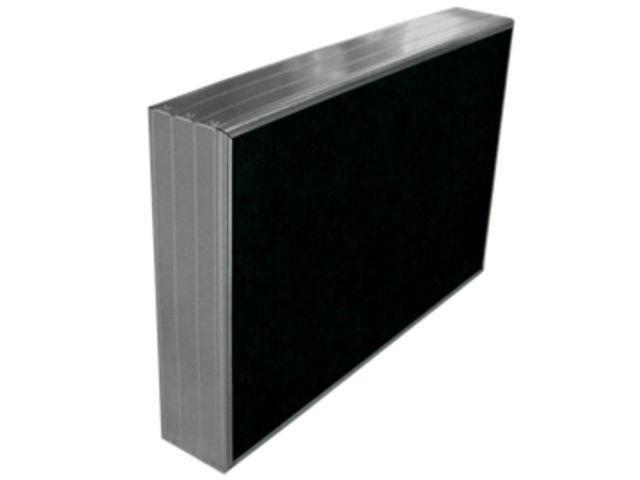 silencieux baffles et silencieux circulaire pour ventilation pi ge son contact aphone. Black Bedroom Furniture Sets. Home Design Ideas