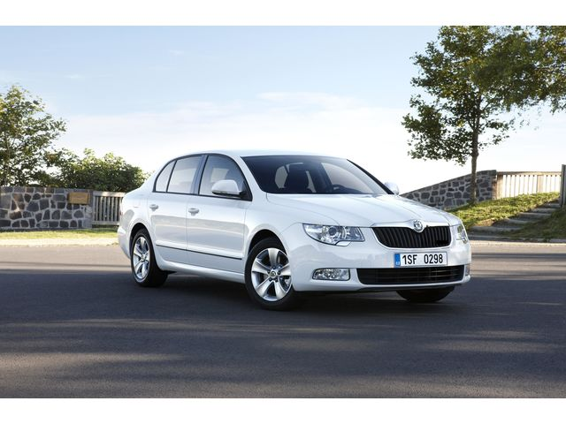 skoda superb business tdi contact skoda. Black Bedroom Furniture Sets. Home Design Ideas