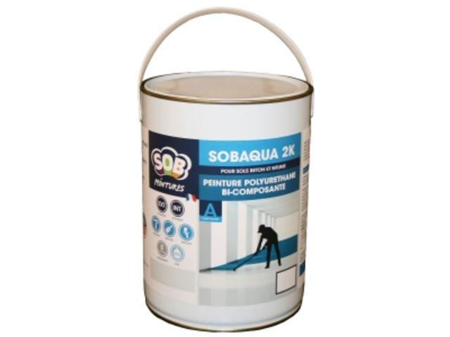 sobaqua 2k contact peintures sob. Black Bedroom Furniture Sets. Home Design Ideas