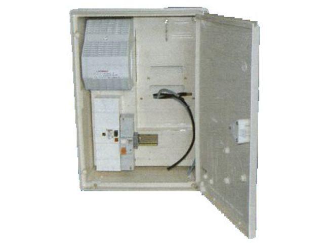 Sobem coffret de comptage cp460 3 40 kva contact bati avenue for Disjoncteur tarif jaune