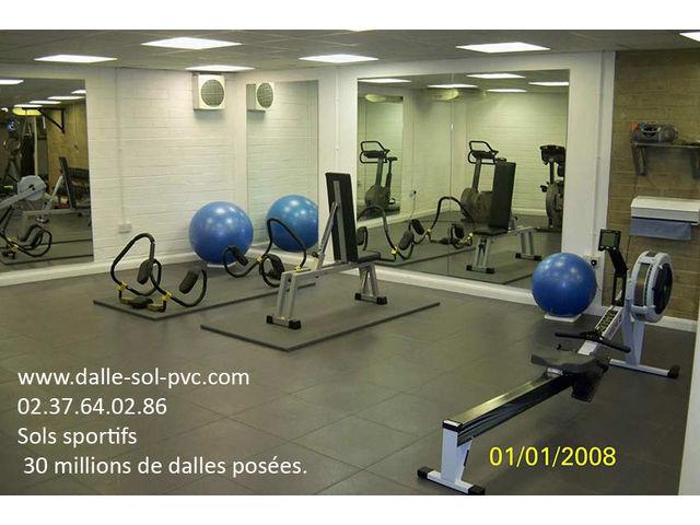 sol salle de sport maison contact dalle sol pvc com. Black Bedroom Furniture Sets. Home Design Ideas