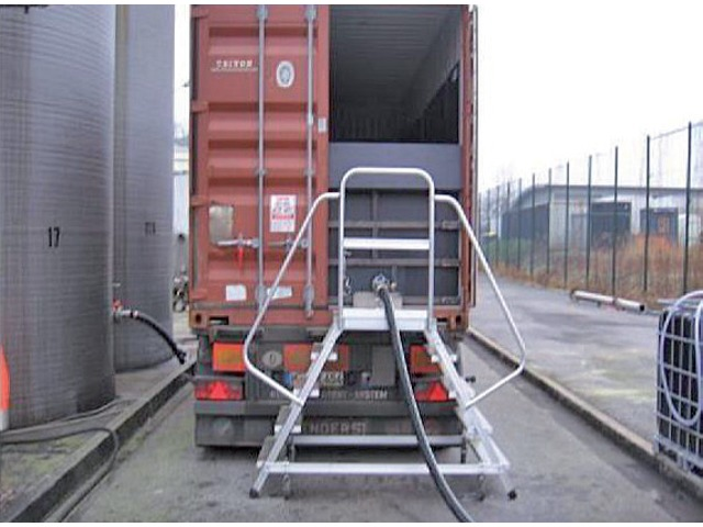 Solution de transport de vrac liquide Flexitanks_BRAID LOGISTICS _3