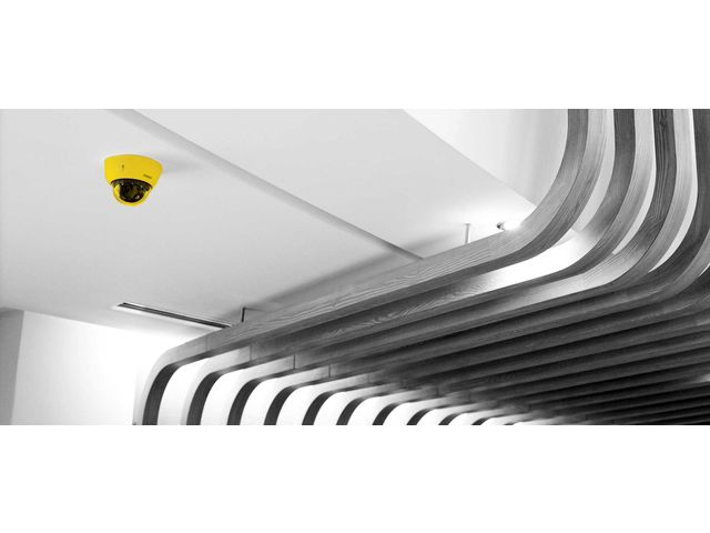 Solution de vidéosurveillance | Stanley Security  - STANLEY Security France