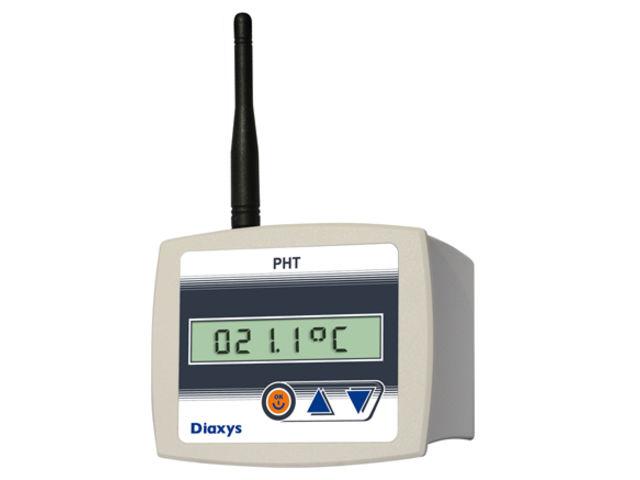 capteur de pression atmospherique