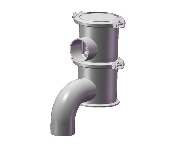 soupape de s curit pression d pression collecte de gaz pour cuve inert e bog contact servinox. Black Bedroom Furniture Sets. Home Design Ideas