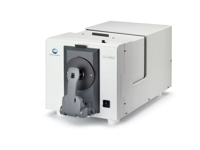 Spectrophotomètre de table CM-3700A