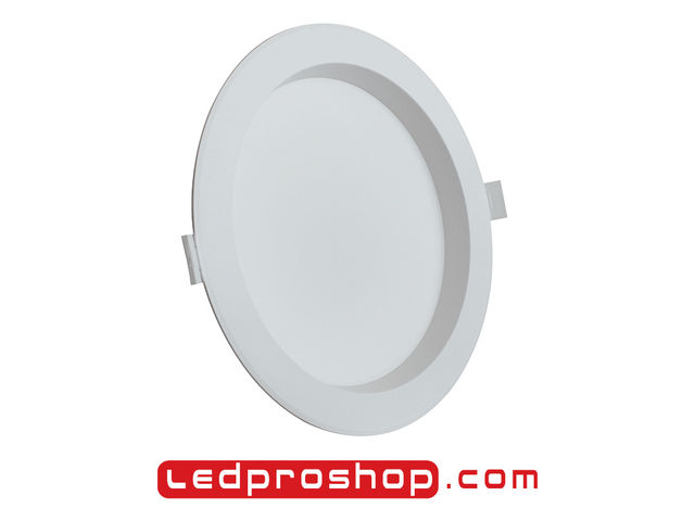 Spot Encastrable LED - DOWNLIGHT IP44 - 25W - 4000°K - Garantie 3 ans