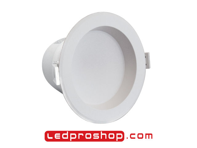 Spot Encastrable LED - DOWNLIGHT IP44 DIMMABLE - 7W - 3000°K / 4000°K - Garantie 3 ans