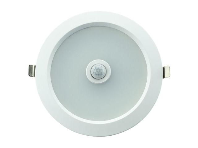 luminaire interieur avec detecteur de mouvement integre. Black Bedroom Furniture Sets. Home Design Ideas
