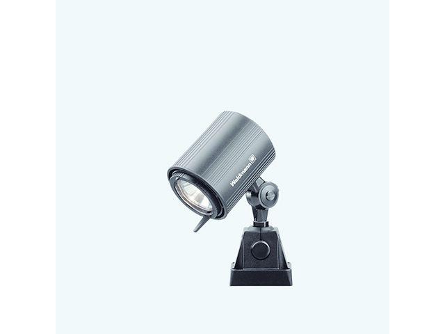 spot halog ne 20 watt pour machines hi 20 sur rotule contact waldmann eclairage. Black Bedroom Furniture Sets. Home Design Ideas