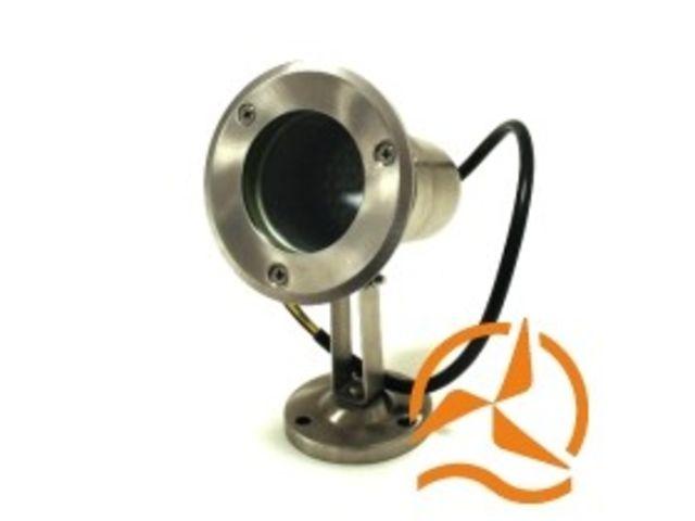 Étanche Volts Inox Leds 220 Ultra Spot Blanc Extérieur Éclairage 38 dxBeWorC