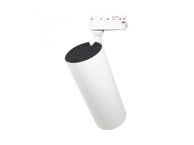 Spot LED 30W Maya Monophasé Driverless- Dimmable - 24°| 4761 - PARISLED