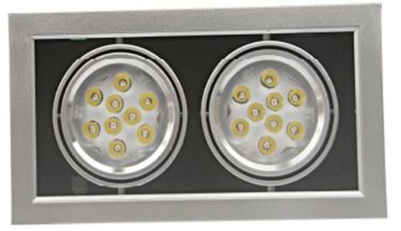 Led encastrable - Spot led encastrable plafond pas cher ...