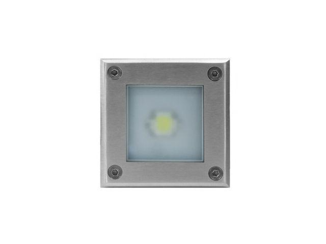 spot led encastrable inox blanc froid cob dec sol5w contact ledesign. Black Bedroom Furniture Sets. Home Design Ideas