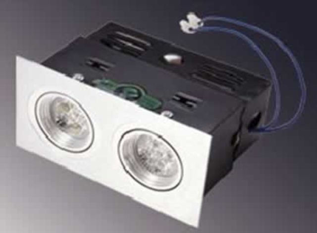 Interesting fabulous spot led encastrable orientable - Spot led encastrable plafond extra plat ...